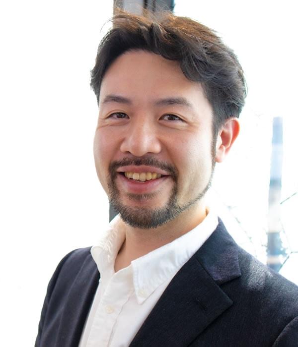 代表取締役 菊池 大志